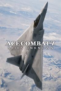 ACE7_DLC_25th Aircraft FB-22 Striker Raptor Set
