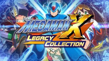 Mega Man X4 Online