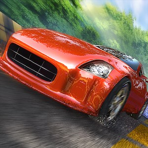 Need for Car Racing: Real Race Speed on Asphalt 3D
