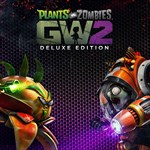 Plants vs. Zombies™ Garden Warfare 2: Deluxe Edition Logo