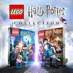LEGO® Harry Potter™ Collection Logo