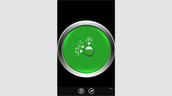 Buy Clinometer + Spiritlevel - Microsoft Store en-AU
