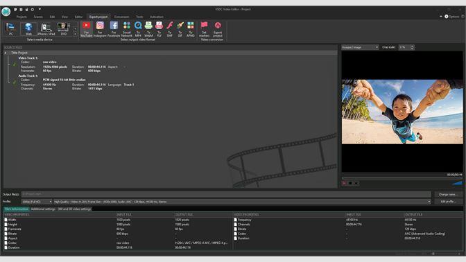 Buy VSDC Video Editor - Microsoft Store en-GB