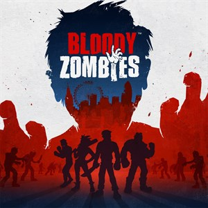 Bloody Zombies Xbox One