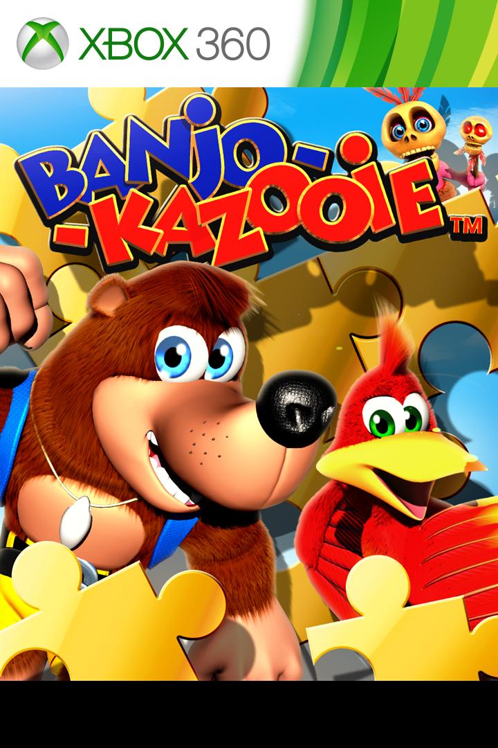 Buy Banjo-Kazooie - Microsoft Store