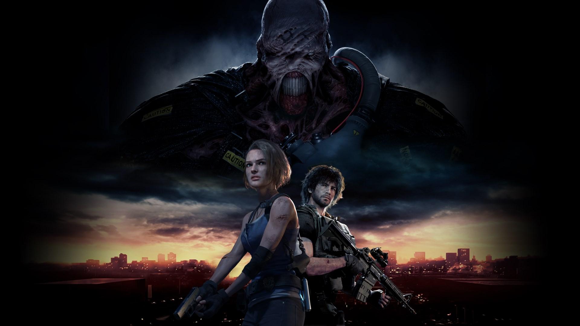 Buy Resident Evil 3 Microsoft Store