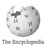 THE ENCYCLOPEDIA Logo