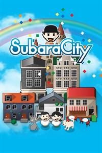 Carátula para el juego SubaraCity de Xbox 360