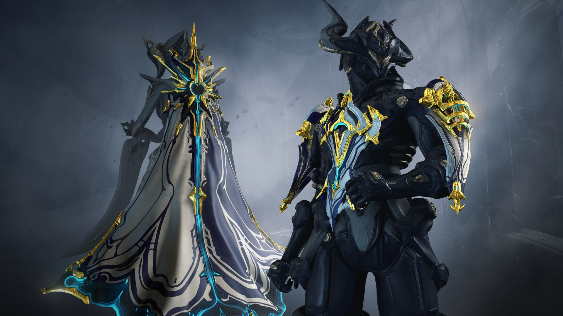 WarframeⓇ: Equinox Prime Accessories Pack