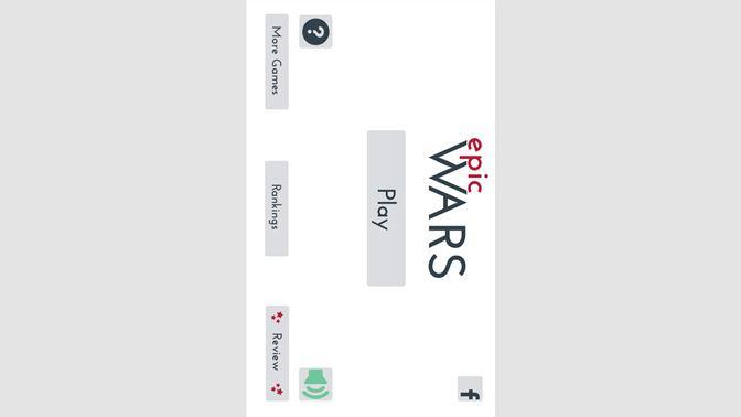 Get Epic Wars - Microsoft Store