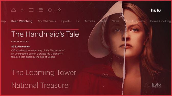 Get Hulu - Microsoft Store