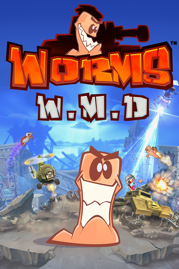 SCARICA WORMS WMD