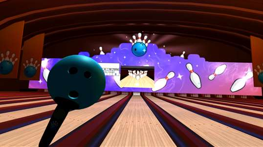 Bowling VR screenshot 8