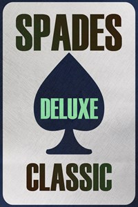 Spades Classic Deluxe