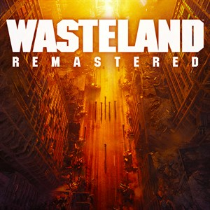 Wasteland Remastered Xbox One