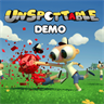 Unspottable (Demo)