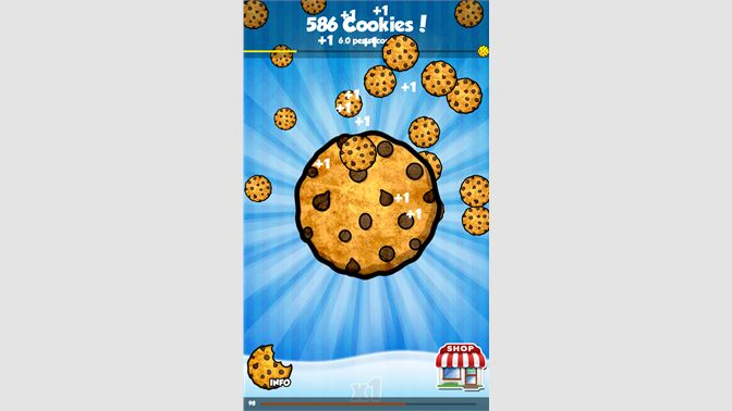 Get Cookie Clickers - Microsoft Store