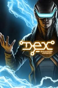 Carátula del juego Dex