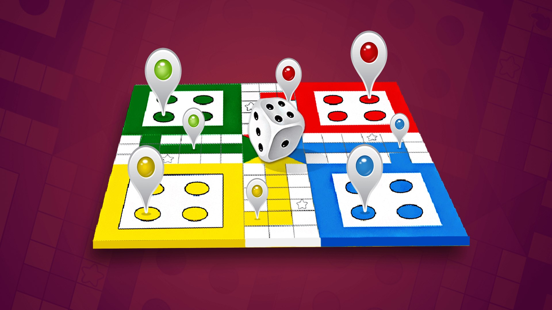 Image result for ludo