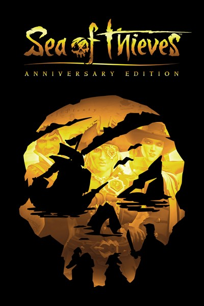Sea of Thieves: Anniversary Edition