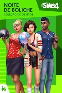 The Sims™ 4 Noite de Boliche Coleção de Objetos