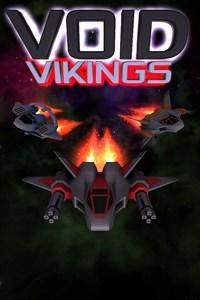 Carátula para el juego Void Vikings de Xbox 360
