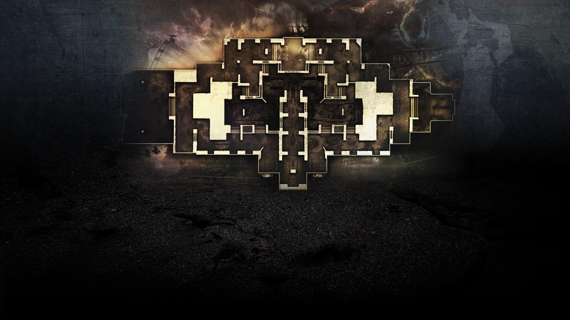 Karte: Zellenblock