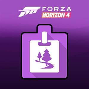 Forza Horizon 4 Expansions Bundle Xbox One