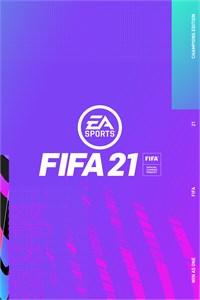 EA SPORTS FIFA 21 Edição dos Campeões