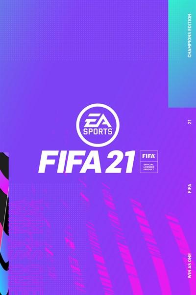 EA SPORTS™ FIFA 21 Champions Edition