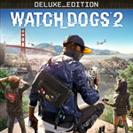 Watch Dogs®2 - Deluxe Edition Logo