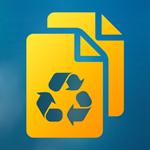 Duplicate Cleaner Pro by Disko Logo