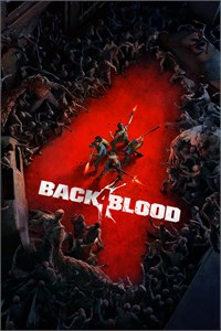 Back 4 Blood: Standard Edition