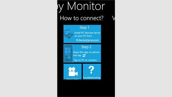 Get Baby Monitor - Microsoft Store