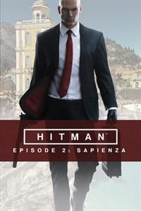 HITMAN™ - Episode 2: Sapienza