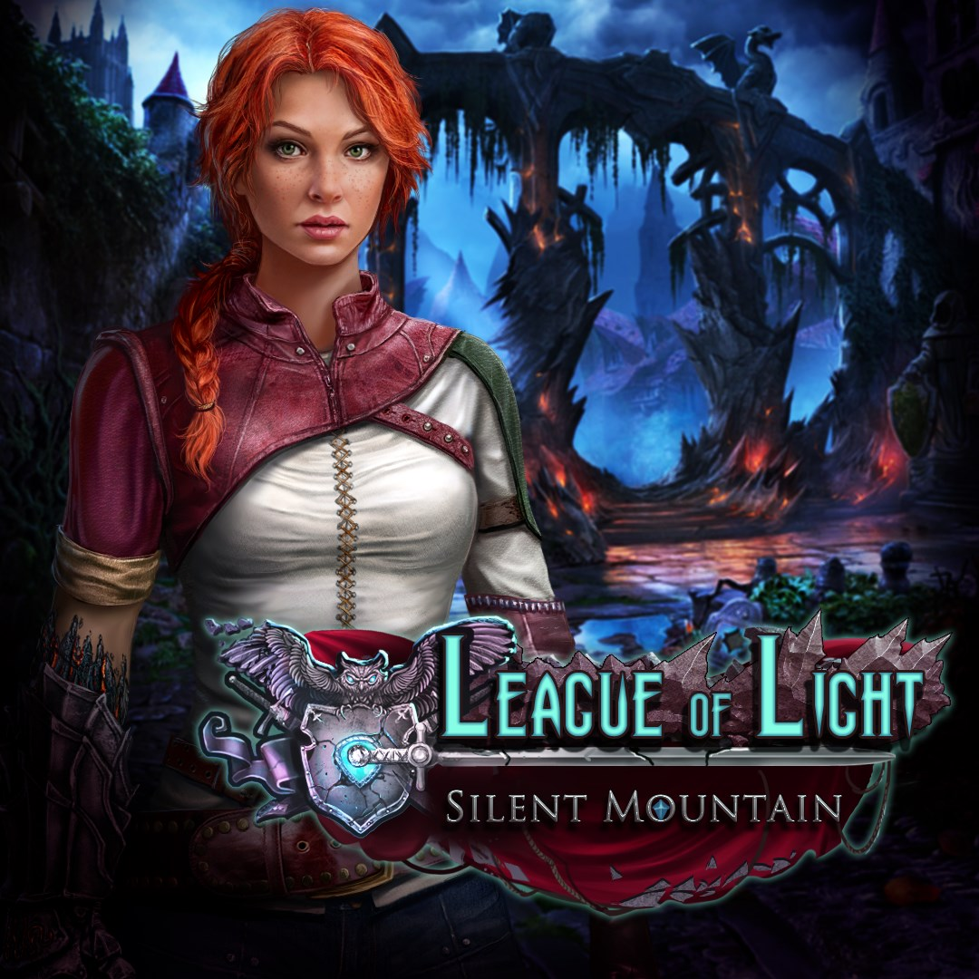 Скриншот №6 к League of Light Silent Mountain
