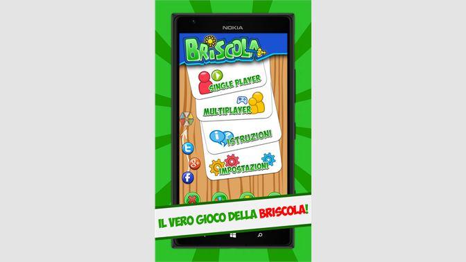 Hent Briscola Free Microsoft Store Da Dk