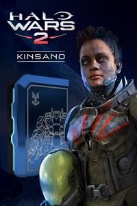 Kinsano Leader Pack