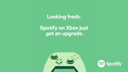 Get Spotify Music - for Xbox One - Microsoft Store