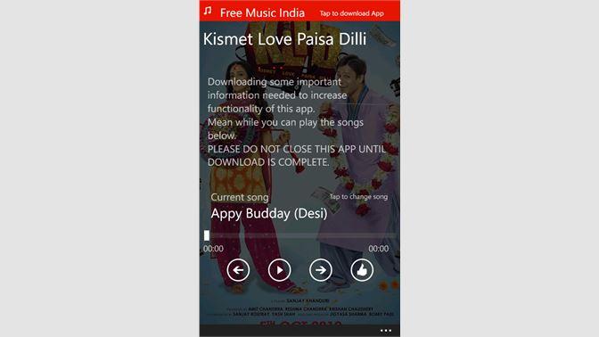 Get Kismet Love Paisa Dilli Songs - Microsoft Store