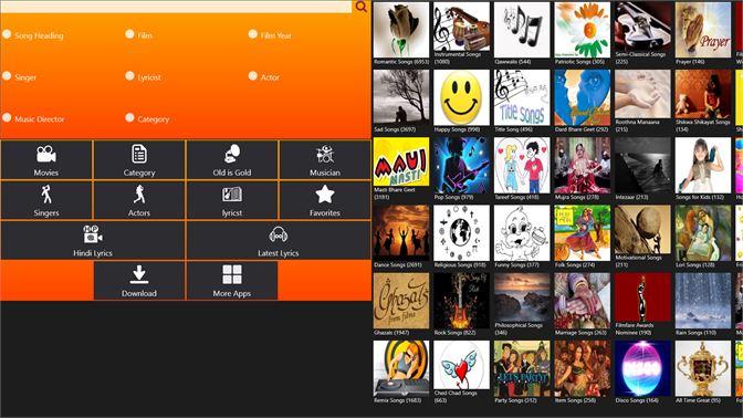Get Best Videos with Lyrics - Microsoft Store en-KE