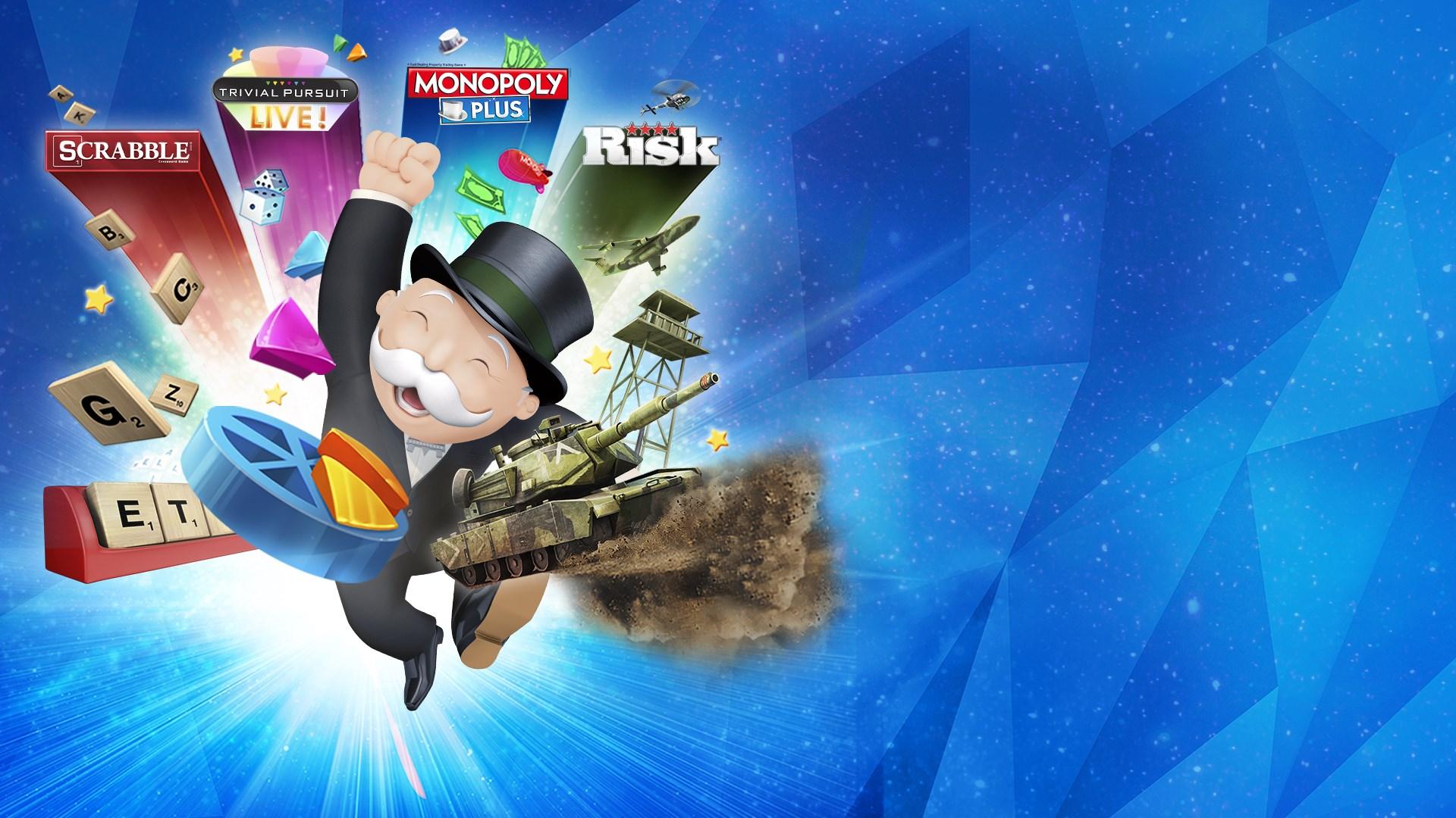 Buy Hasbro Family Fun Pack - Microsoft Store