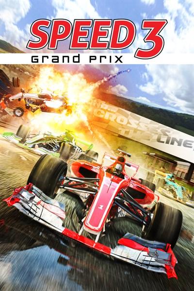 Speed 3 - Grand Prix