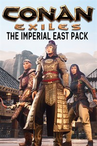 Carátula del juego The Imperial East Pack