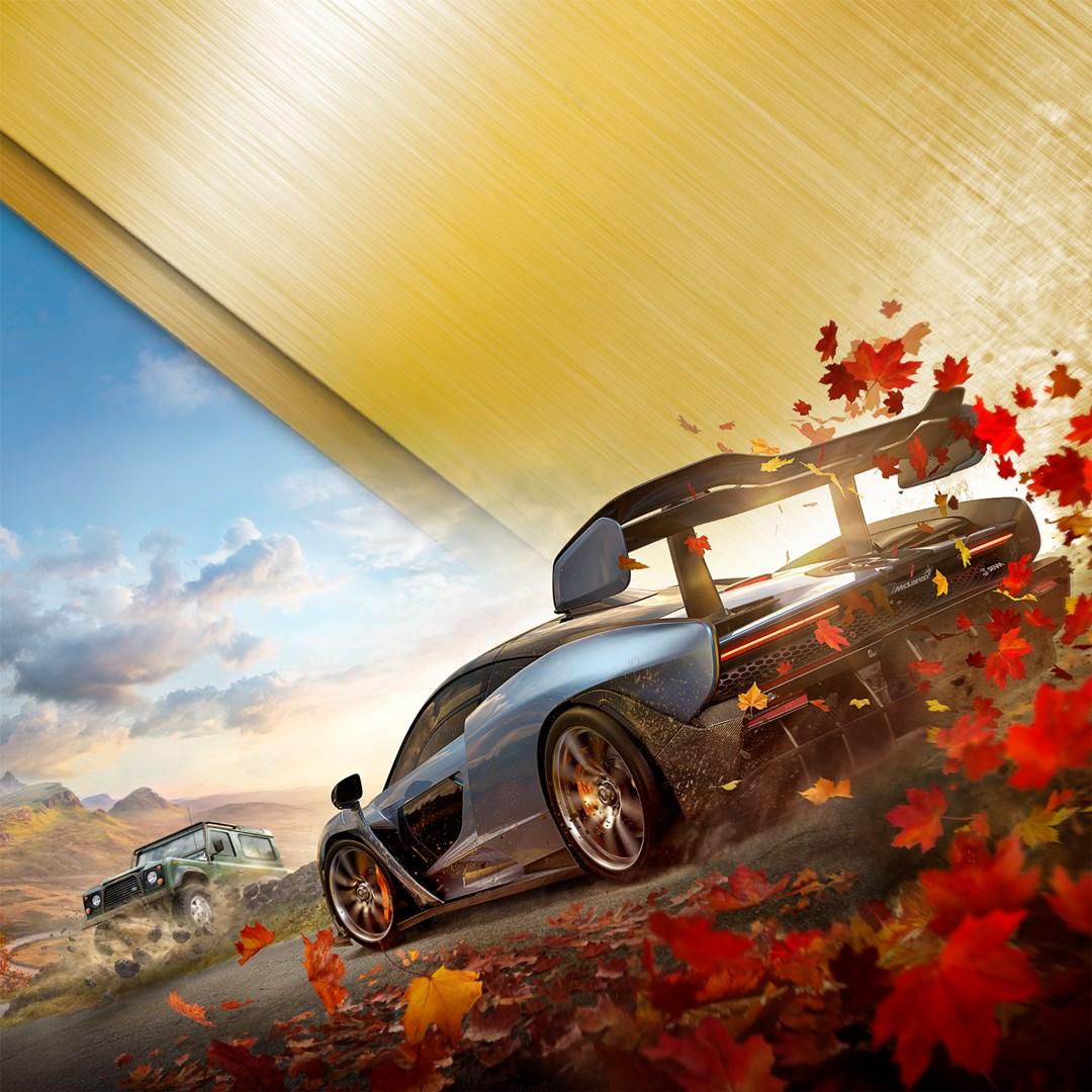 Скриншот №2 к Forza Horizon 4 ultimate-издание