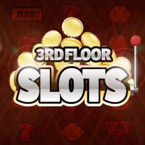 3rd Floor - Slots