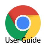 Google Chrome App User Guides Logo