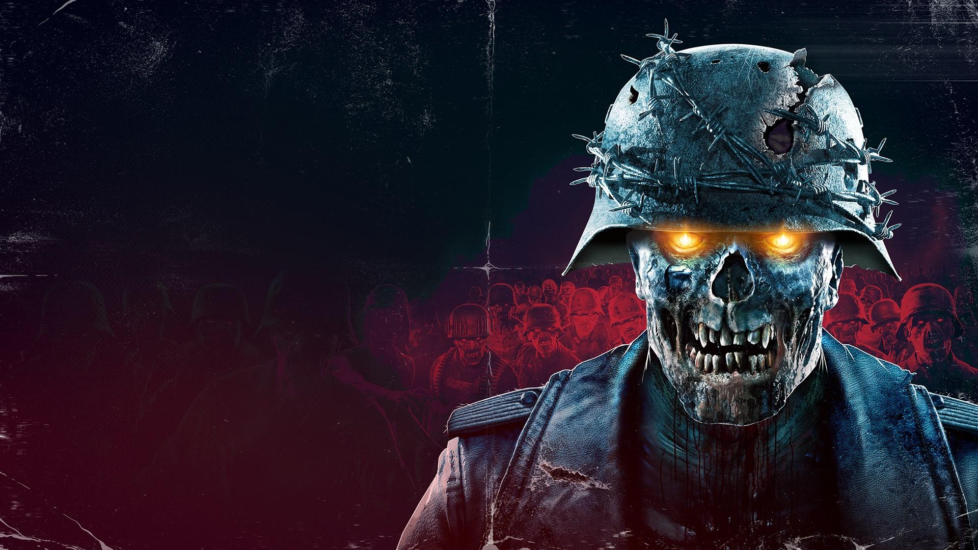 Zombie Army 4: Dead War Deluxe Edition Pre-order Bundle