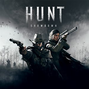 Hunt: Showdown Xbox One