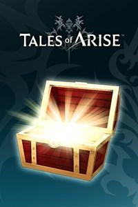 Tales of Arise - Premium Item Pack